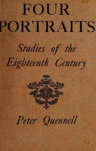 Download Four portraits