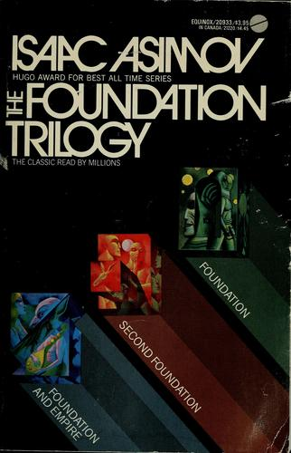 Download The foundation trilogy