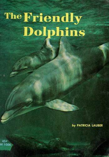 The friendly dolphins