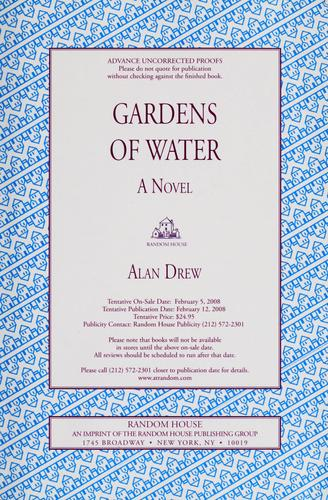 Download Gardens of water