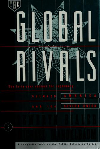 Download The global rivals