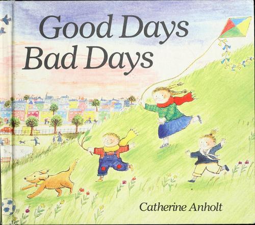 Download Good days, bad days