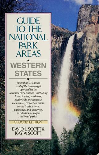 Download Guide to the national park areas