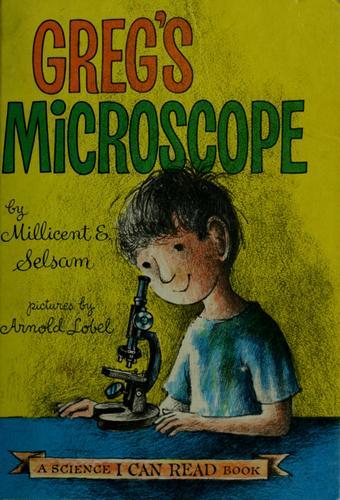 Download Greg's Microscope