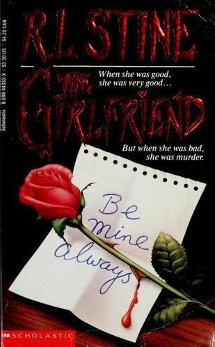The girlfriend