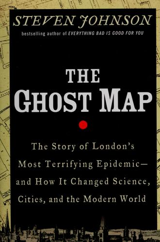 Download Ghost map