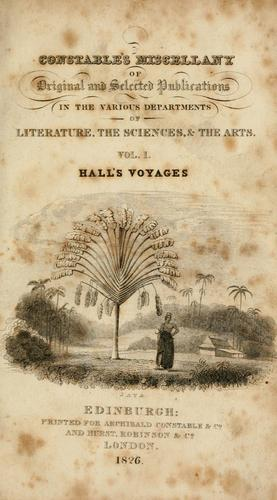 Download Hall's voyages.