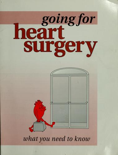 Download Going for heart surgery
