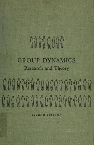 Download Group dynamics
