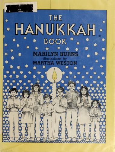 Download The Hanukkah book