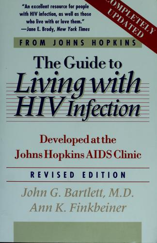 The guide to living with HIV infection