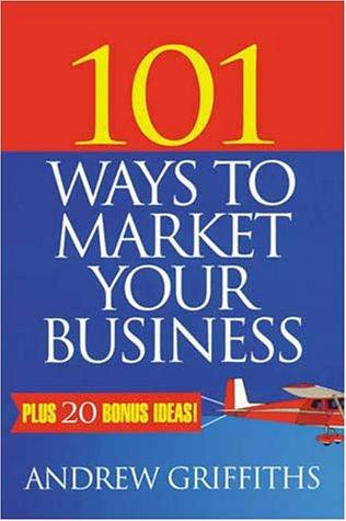 Download 101 ways to market your business