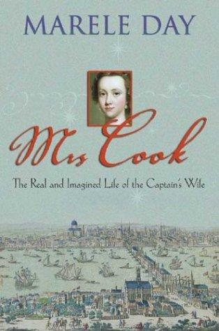 Mrs Cook