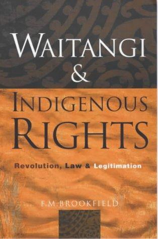 Waitangi and Indigenous Rights