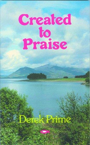 Download Created to Praise: