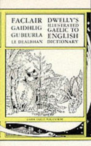 Download The illustrated Gaelic-English dictionary