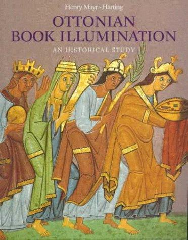 Download Ottonian Book Illumination