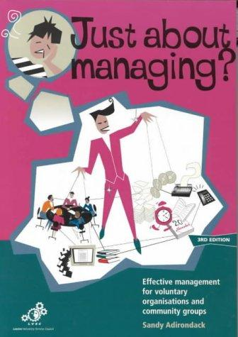 Download Just About Managing?