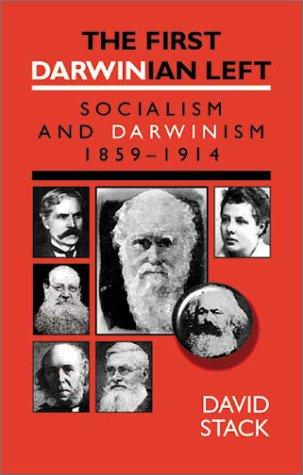Download The First Darwinian Left