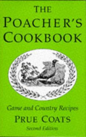 Download The Poacher's Cookbook