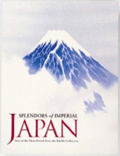 Splendors of Imperial Japan