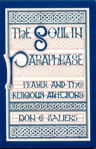 Download The Soul in Paraphrase