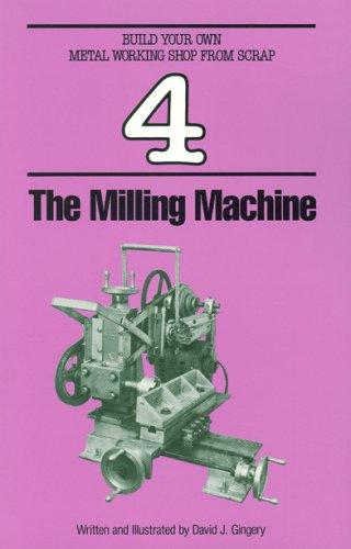 Download The Milling Machine