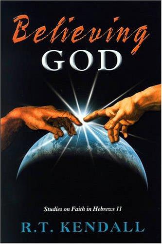 Believing God: