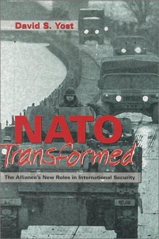 Download NATO Transformed