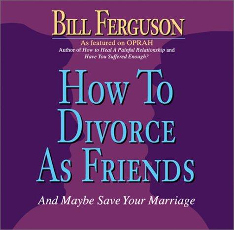 Download How to Divorce As Friends