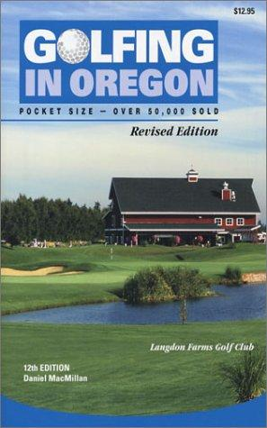 Download Golfing in Oregon
