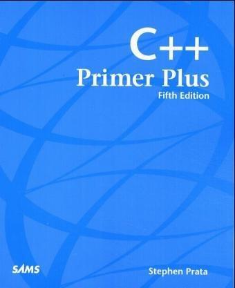 Download The Waite Group's C++ primer plus