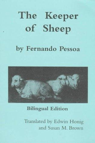 The keeper of sheep =
