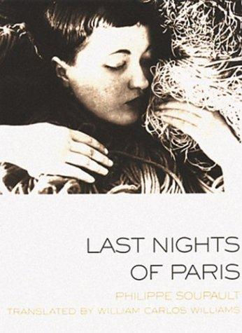 Download Last Nights Of Paris