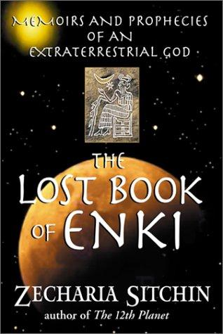 Download The lost book of Enki
