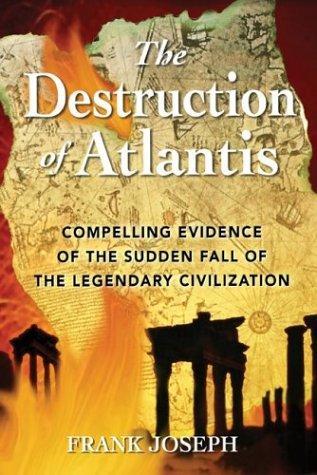 Download The Destruction of Atlantis