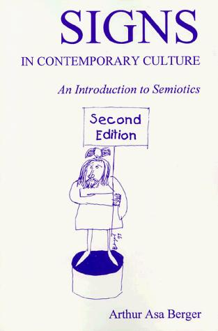 Download Signs in Contemporary Culture