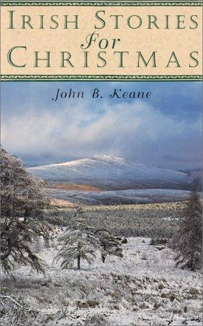 Download Irish Stories for Christmas