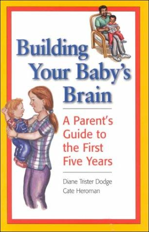 Building your baby's brain