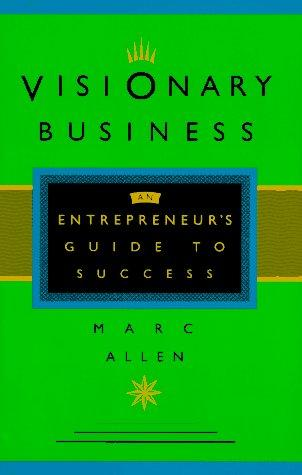 Download Visionary Business