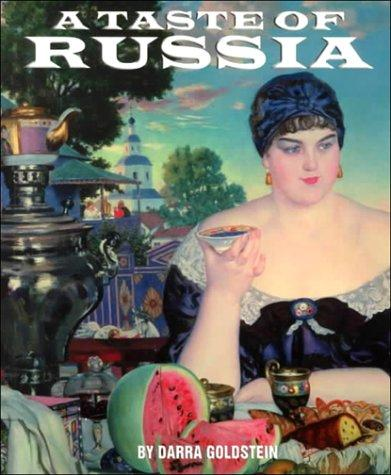 Download A Taste of Russia