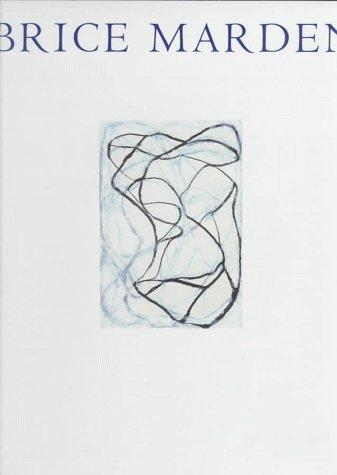 Brice Marden, Paintings, Drawings, and Etchings, Marden, Brice