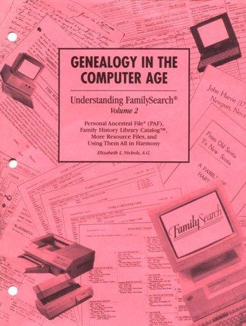 Download Genealogy in the Computer Age
