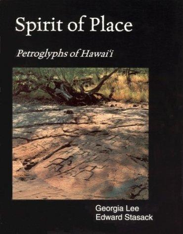 Image for Spirit of Place: Petroglyphs of Hawai'i
