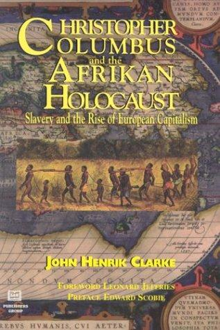 Christopher Columbus & the Afrikan holocaust