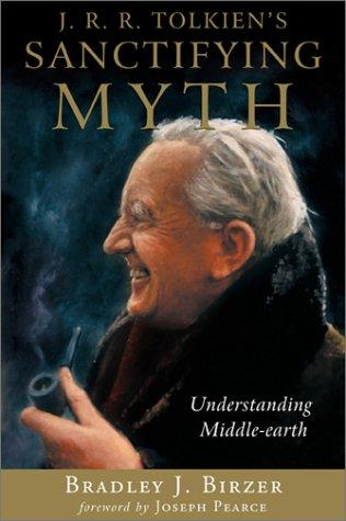 Download J.R.R. Tolkien's sanctifying myth