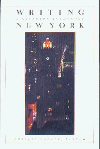 Download Writing New York