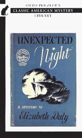 Unexpected night