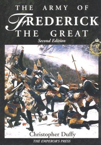 Download The army of Frederick the Great