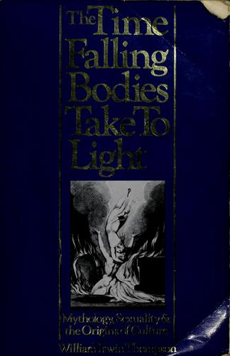The Time falling bodies take to light